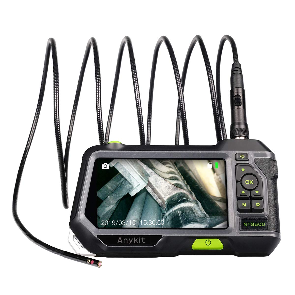 AnyKit NTS500 Industrial Endoscope