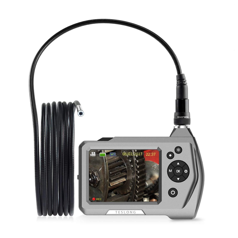 Teslong Ultra Slim Borescope