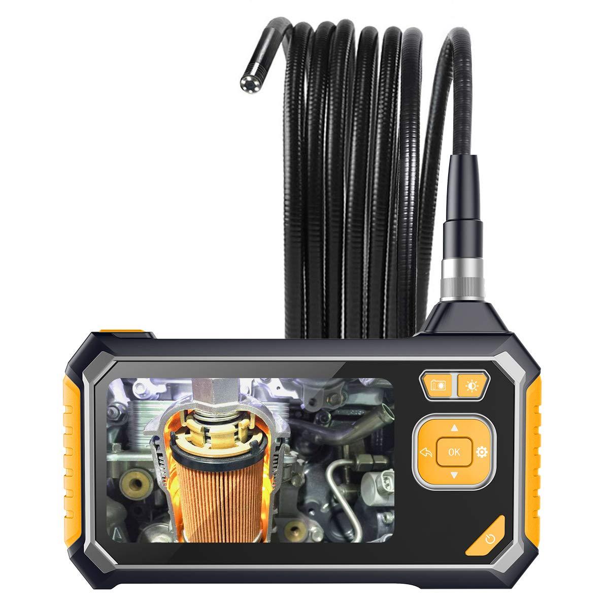 YINAMA Industrial Endoscope