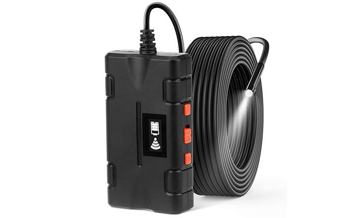 RUMIA Wireless Borescope