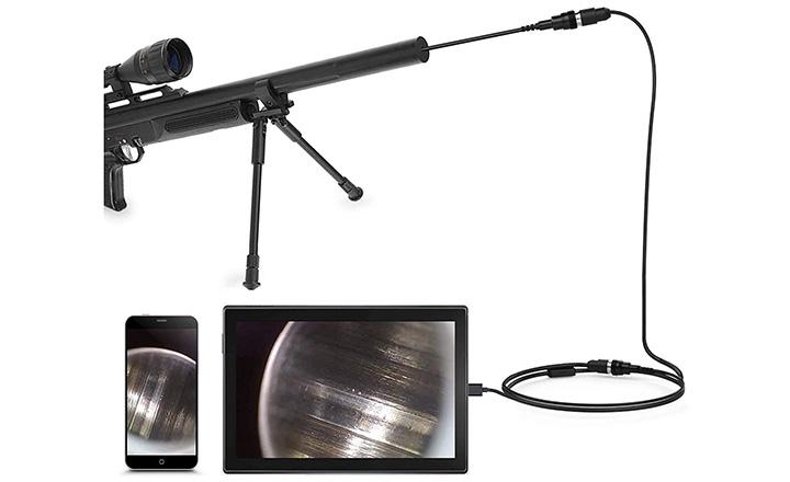 Teslong NTG100 Rifle Borescope